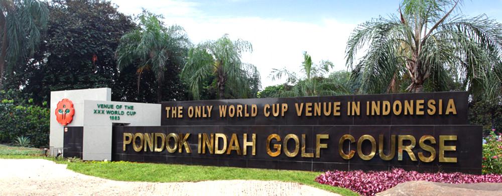 Pondok Indah Golf Course Pondok Indah Golf Course